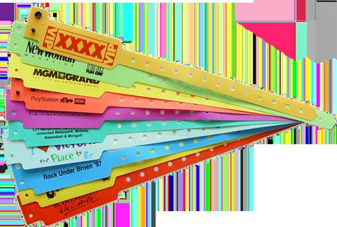 Контрольные браслеты в рязани
