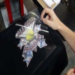 Печать лазерный термотрансфер